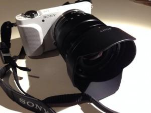 SONYカメラ写真